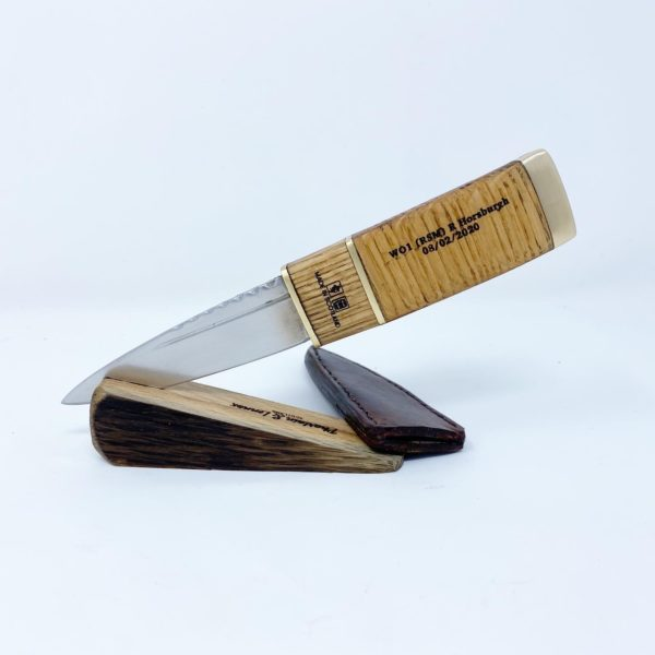 Pharlain & Lennox - 002 Whisky Sgian Dubh